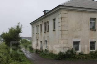 Комната, улица Нерпинская 19. пгт Славянка (Нерпа), частное лицо, 18 кв.м. Дом снаружи