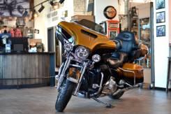 Harley-Davidson CVO Ultra Limited FLHTKSE. 1 801 куб. см., исправен, птс, с пробегом