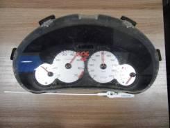 Панель приборов. Peugeot 206, 2A/C, 2B Двигатели: TU5JP4, TU3A, TU3JP
