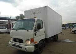 Hyundai HD78. (хендэ, шд, хд, хундай) 2008г. в (0021), 3 900 куб. см., 5 000 кг.