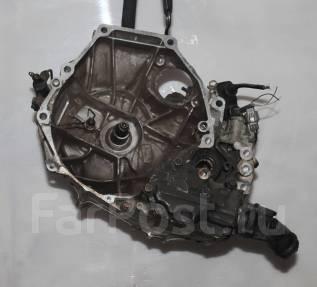 МКПП. Honda Partner, EY8 Двигатель D16A