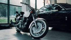 Honda VTX 1300. 1 312 куб. см., исправен, птс, без пробега