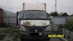 ГАЗ 3302. Продается газель, 1 400 куб. см., 1 500 кг.