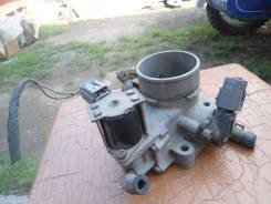Заслонка дроссельная. Mazda Capella, GF8P Двигатель FPDE