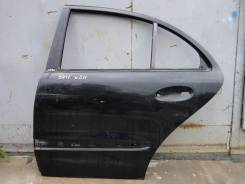 Дверь задняя левая Mercedes W211 E-class