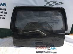 Дверь багажника. Mitsubishi: eK-Active, eK-Classic, eK-Sport, ek Custom, eK-Wagon