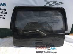 Дверь багажника. Mitsubishi eK-Sport, H81W Mitsubishi eK-Wagon, H81W Mitsubishi eK-Classic, H81W Mitsubishi eK-Active, H81W
