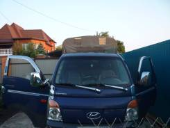 Hyundai Porter II. Продам Хендай Портер 2, 2 500 куб. см., 1 000 кг.