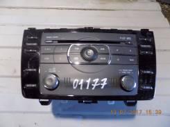 Mazda 6 GH 2007-20012 Магнитола (6CD)
