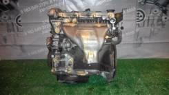 Двигатель в сборе. Mazda: Capella, 323, Training Car, Familia, Premacy, Familia S-Wagon, Eunos 500 Двигатель FPDE
