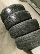 Pirelli Winter Ice Zero. Зимние, шипованные, 2014 год, износ: 10%, 4 шт