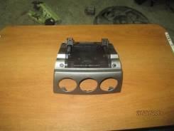 Накладка на блок управления отопителем Peugeot 408 2012> Пежо 408