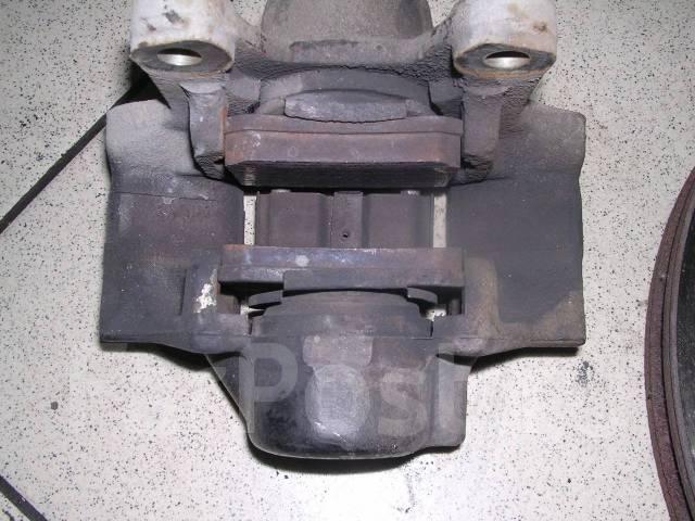 Тормозная система. Mercedes-Benz E-Class, W124 Двигатели: M, 119, E42