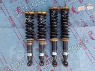 Койловер. Toyota: Mark II Wagon Blit, Verossa, Altezza, Progres, Brevis, Crown, Mark II Lexus IS300, GXE10, JCE10