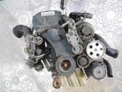 Контрактный (б у) двигатель Ауди A4 (B7) 2007 г BWT 2,0 л TSI бензин,