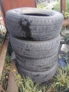 Dunlop Grandtrek. Всесезонные, износ: 30%, 4 шт