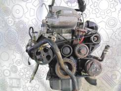 Контрактный (б у) двигатель Понтиак Вайб 2004 г.1ZZ-FE VVTi 1,8 л бенз