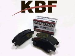 Колодки тормозные. Kia Avella Kia Rio Mazda: Demio, Training Car, MX-3, 323F, 323, 121 Двигатели: B3E, B3ME, B5E, B5ME