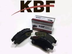 Колодки тормозные. Nissan Patrol, Y61 Nissan Safari, TY61, VRGY61, WFGY61, WGY61, WRGY61, WYY61, Y61 Двигатели: RD28TI, TB48DE, ZD30DDTI, TB42S, TB45...