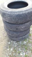 Bridgestone Dueler H/T. Всесезонные, 2010 год, износ: 40%, 4 шт