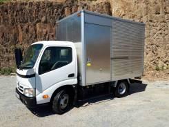 Toyota Dyna. Продам отличный грузовик ! Полная пошлина., 4 009 куб. см., 3 000 кг.