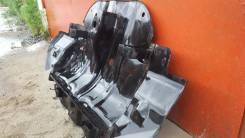Защита двигателя. Toyota Tundra, GSK50, GSK51, USK51, USK56 Двигатели: 1GRFE, 3URFE