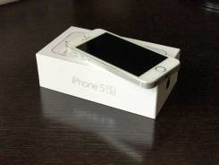 Apple iPhone 5s 16Gb. Б/у, 16 Гб