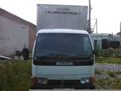 Nissan Diesel UD. Продаётся грузовик Nissan Dizel, 92 куб. см., 2 500 кг.