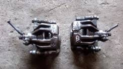 Суппорт тормозной. Toyota: Crown Majesta, Crown, Chaser, Cresta, Mark II Двигатели: 1GFE, 2LTE, 4SFE