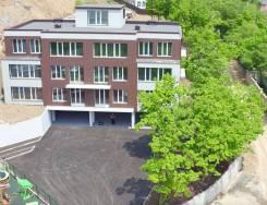 3-комнатная, улица Барклая 16. Вторая речка, частное лицо, 154 кв.м. Дом снаружи