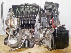 Двигатель в сборе. Mitsubishi Colt Mitsubishi Colt Plus Двигатель 4A90