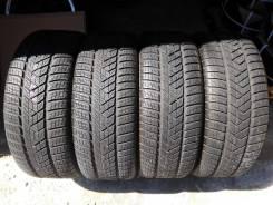 Pirelli Scorpion Winter. Зимние, без шипов, 2012 год, износ: 5%, 4 шт