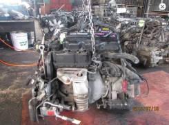 Двигатель в сборе. Mitsubishi: Minicab, Minica Toppo, Bravo, Toppo, Town Box, Toppo BJ, eK-Sport, eK-Active, eK-Classic, Minica, eK-Wagon Двигатель 3G...