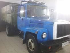 ГАЗ 3307. Продаётся самосвал 93г. выпуска. ХТС., 3 000 куб. см., 3 500 кг.