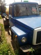 ГАЗ 3307. Продажа ассенизатора
