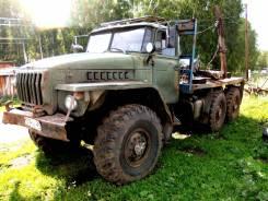 Урал. УРАЛ 236, 20 000 кг.