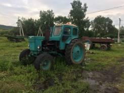 ЛТЗ Т-40. Продаётся трактор и навесное оборудование, 3 000 куб. см.