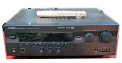 Усилитель для домашнего кинотеатра Yamaha DSP - A595a