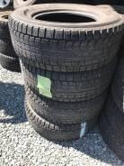 Dunlop Grandtrek SJ7. Зимние, без шипов, 2012 год, износ: 40%, 4 шт