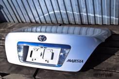 Крышка багажника. Toyota Crown Majesta, UZS186 Двигатель 3UZFE