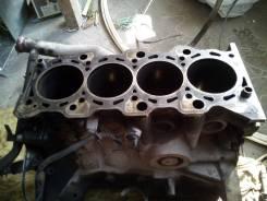 Блок цилиндров. Mitsubishi Galant, EA1A Двигатели: 4G93, GDI