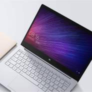 Xiaomi Mi Notebook Air 13.3. 13.3дюймов (34см), WiFi, Bluetooth