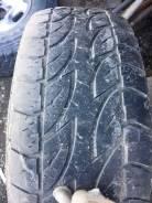 Bridgestone Dueler A/T D697. Летние, износ: 50%, 2 шт