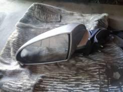 Зеркало заднего вида боковое. Nissan Wingroad Двигатель QG15DE