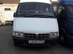 ГАЗ 33021. Продается Газель 2705 специальная, 2 700 куб. см., 10 мест