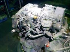 Двигатель в сборе. Toyota: Corona, Carina, Sprinter, Caldina, Corolla Двигатель 2C