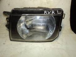 Фара. Mitsubishi RVR