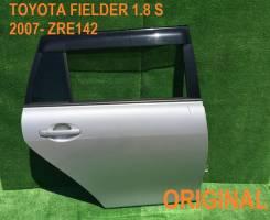 Дверь боковая. Toyota Corolla Fielder, ZRE142G, NZE144, ZRE144, ZRE142, NZE141 Toyota Corolla Axio, ZRE144, NZE144, ZRE142, NZE141 Двигатели: 2ZRFE, 2...