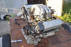 Двигатель в сборе. Audi 80 Audi A4, B5 Audi 100, C4/4A Двигатель ABC