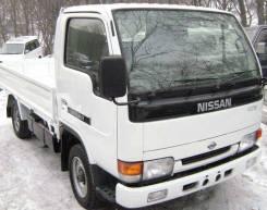 Nissan Atlas. P8F230011376, TD27